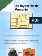 Método de Inyección de Mercurio