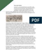 Antecedentes Históricos Del FUTBOL
