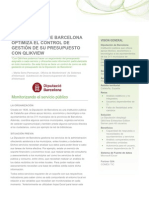 Diputació de Barcelona Customer Success Story ES
