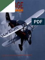 Vintage Airplane - Jun 2001