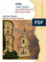 Gimp Toolbox V2.8