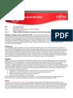 Fujitsu Above Security Release Feb 25 2010