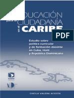 Educación Para La Ciudadanía en El Caribe