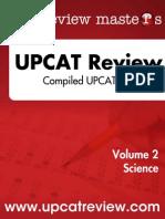 Upcat Science