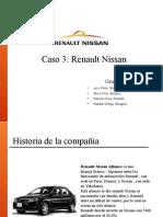 Caso 3 Nissan Renault Grupo 24