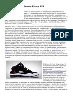 Nike Blazer Print Homme France EE1