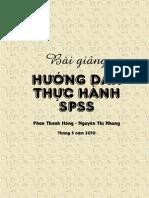 Huong Dan Thuc Hanh Spss 13