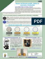 Equipo de Filtracion Lubricante y Combustible