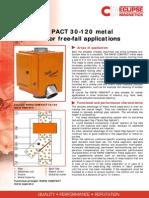 Metal Separator
