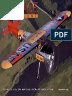 Vintage Airplane - Dec 2005