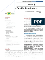 Formulario Respiratorio y Renal