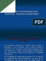2.1 Metodologias de Impacto Ambiental _2