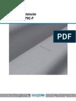 Manuale Istruzioni Pvc p Spa