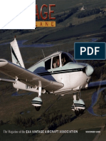 Vintage Airplane - Nov 2005