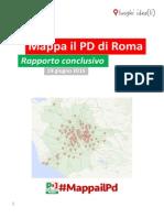Mappa il PD