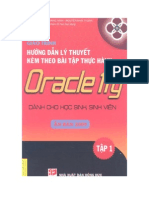 Lý thuyết thực hành oracle 11g Tập 1.pdf
