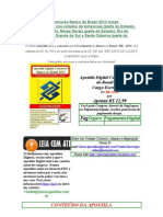 APOSTILA GRATIS BAIXAR PRF 2009