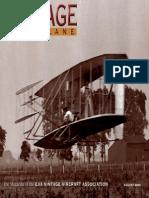 Vintage Airplane - Aug 2005