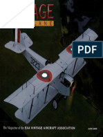 Vintage Airplane - Jun 2005
