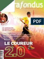 Dossier Coureur2.0 - UFO Mag Dec2009