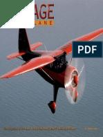 Vintage Airplane - Oct 2006