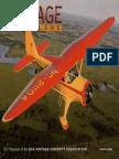 Vintage Airplane - Mar 2006