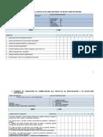 ANEXO 16. Evaluación Por Competencias