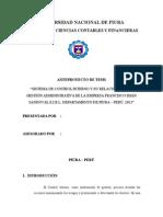 Modelo de Anteproy. de Trabajo (1)