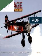 Vintage Airplane - May 2008