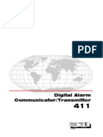 411 Digital Alarm Communicator Transmiter 50921