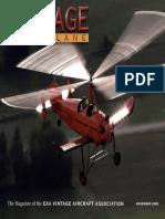 Vintage Airplane - Nov 2009