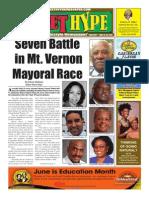Street Hype newspaper - June 19-30, 2015