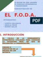 FODAA