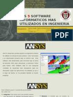LOS 5 SOFTWARE INFORMATICOS MAS UTILIZADOS EN INGENIERIA.pptx
