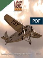 Vintage Airplane - Mar 2009