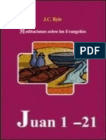 J. C. Ryle - Juan