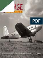 Vintage Airplane - Jun 2010