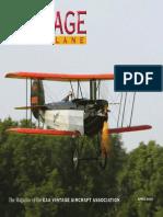 Vintage Airplane - Apr 2010