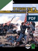 SoW Gettysburg Manual