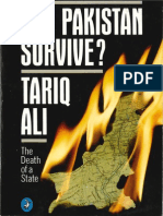 (Pelican) Tariq Ali-Can Pakistan Survive__ the Death of a State-Penguin Books Ltd (1983)