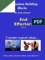 EndEffectors
