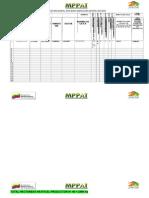 Planificacion Vegetal 2015-2016 Arroz Definitiva