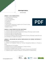 Hidrologia Basica