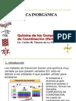 Tema 8 Parte 1 Quimica Inorganica