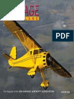 Vintage Airplane - Jan 2012