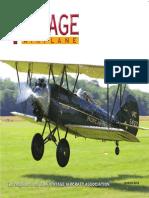 Vintage Airplane - Mar 2012