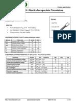 C2060 Datasheet