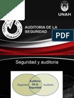 Auditoria de La Seguridad