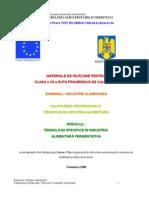 Tehnologii Specifice in Industria Alimentara Fermentativa (2)
