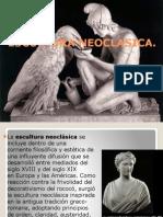 ESCULTURA NEOCLASICA
